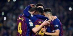 نادي برشلونة (بارسا)