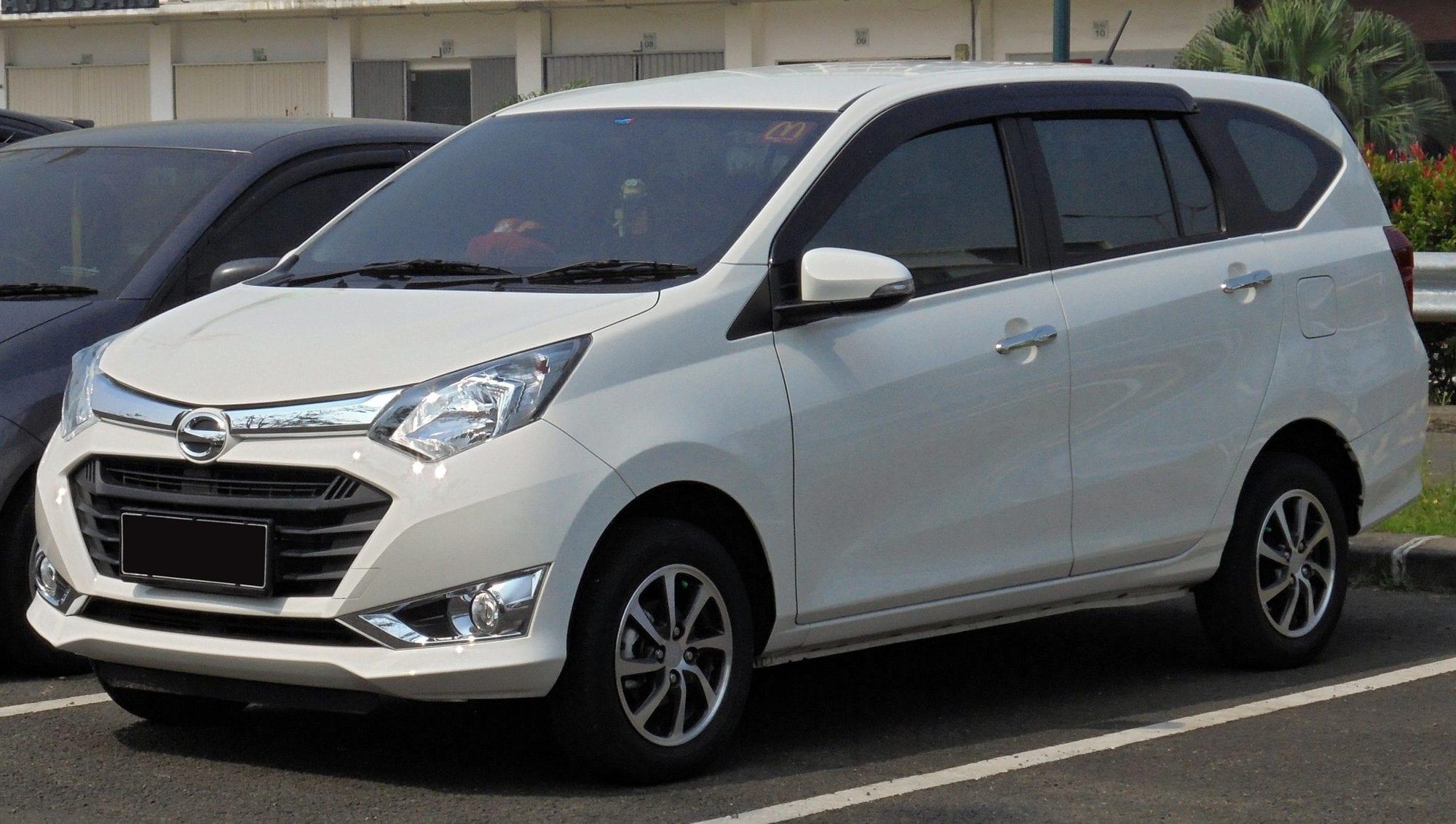 وكيل سيارة دايهاتسو في السعودية
