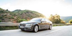 وكيل سيارة BMW في الأردن