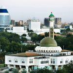 ولاية الخرطوم في السودان