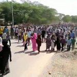 ولاية زالنجي السودانية