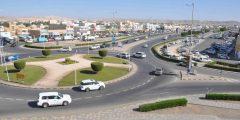 ولاية عبري في سلطنة عمان