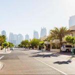 مجمع السهول 6 في دبي