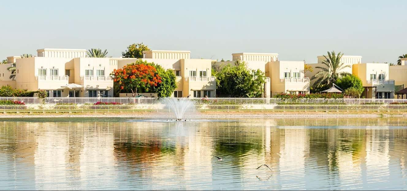 مجمع السهول 8 في دبي