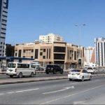 منطقة عجمان الصناعية في عجمان