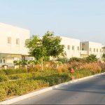 مجمع فلل طراز دبي في منطقة الفرجان