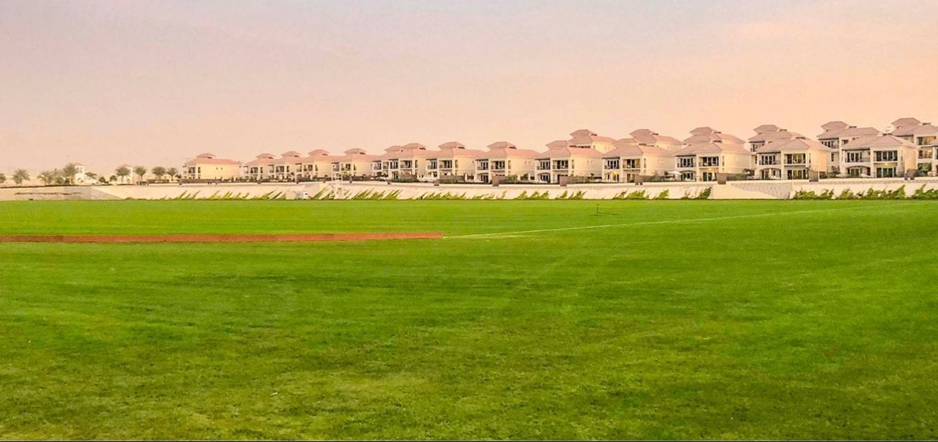 مجمع فيلانوفا في دبي لاند