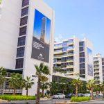 مجمع وايتفيلد في دبي لاند
