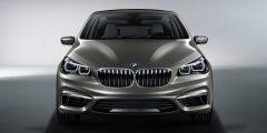 BMW 2017 سيارة