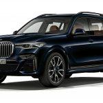BMW x7 سيارة