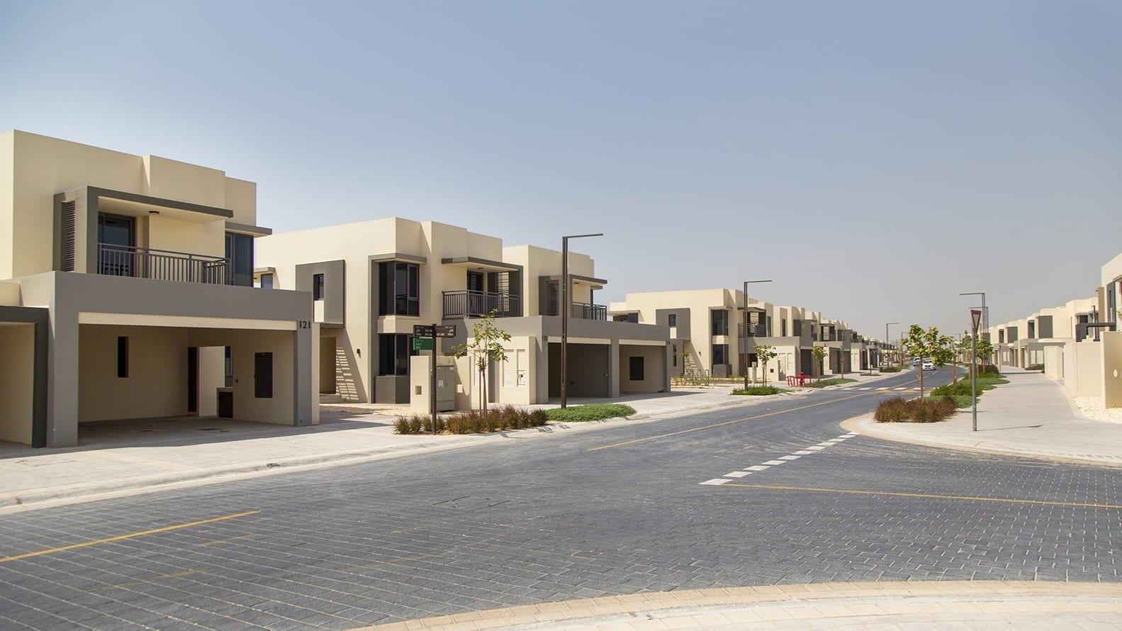 مجمع ميبل في دبي هيلز إستيت