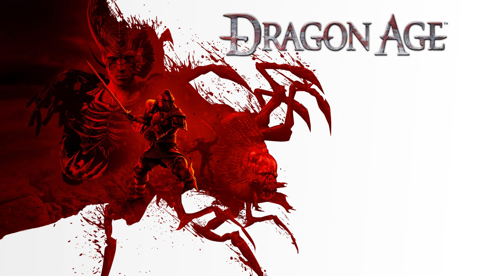 لعبة Dragon Age: Origins