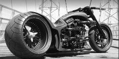 أحدث أنواع دراجات نارية