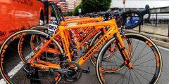 أحدث أنواع دراجات هوائية