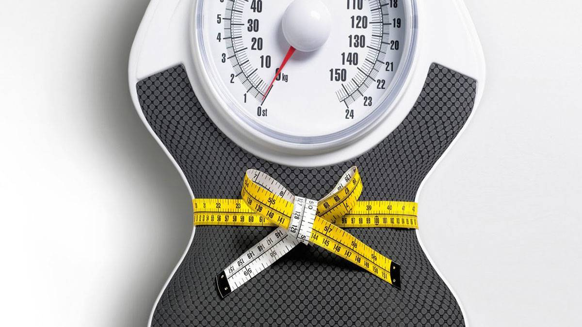 أسباب ثبات الوزن بعد الولادة
