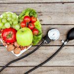أطعمة لتخفيض ضغط الدم