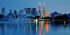 أفضل الأماكن السياحية في ماليزيا للعوائل