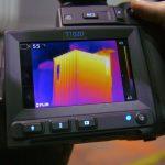 أفضل الكاميرات الحرارية