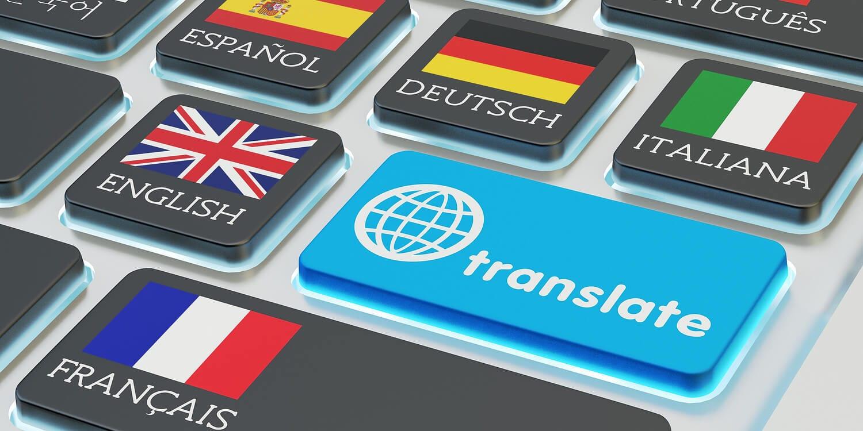 أفضل برامج ترجمة النصوص