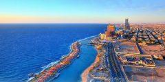أفضل مدينة سياحية في السعودية