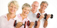 أهمية التمارين الرياضية