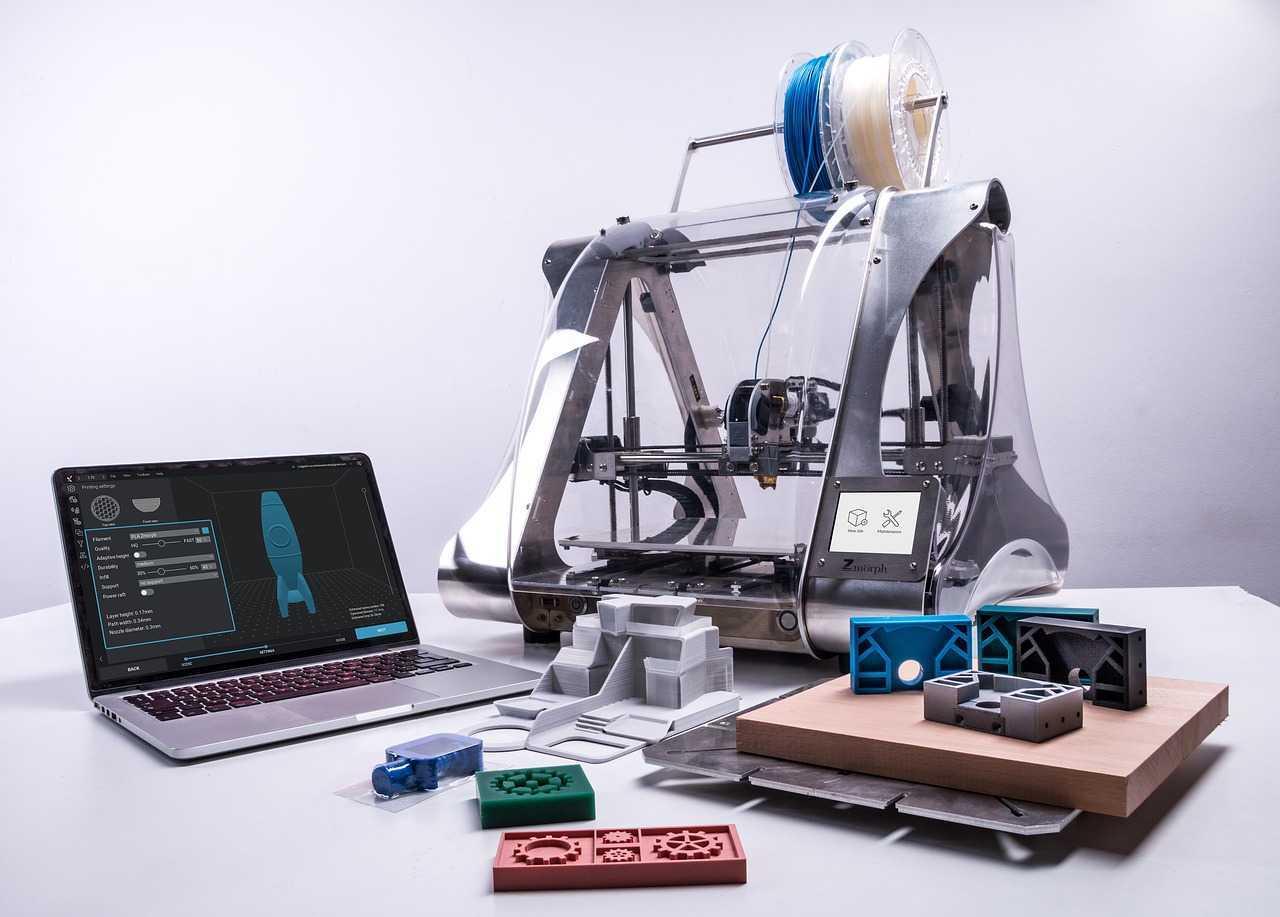 أهمية الطابعات ثلاثية الأبعاد