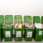 إعادة تدوير الأشياء المستعملة