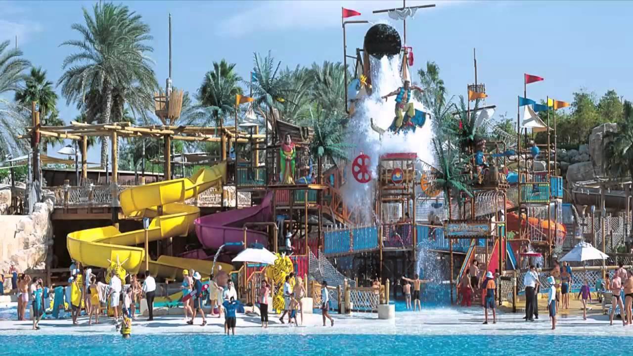 الأماكن السياحية في دبي للعوائل