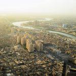 التقسيم الإداري لمحافظة بغداد