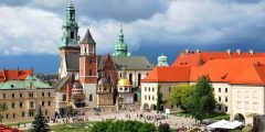 السفر إلى بولندا