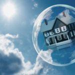 الفقاعة العقارية ومستقبل سوق العقارات