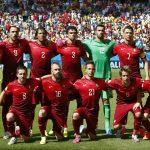 المنتخب البرتغالي لكرة القدم