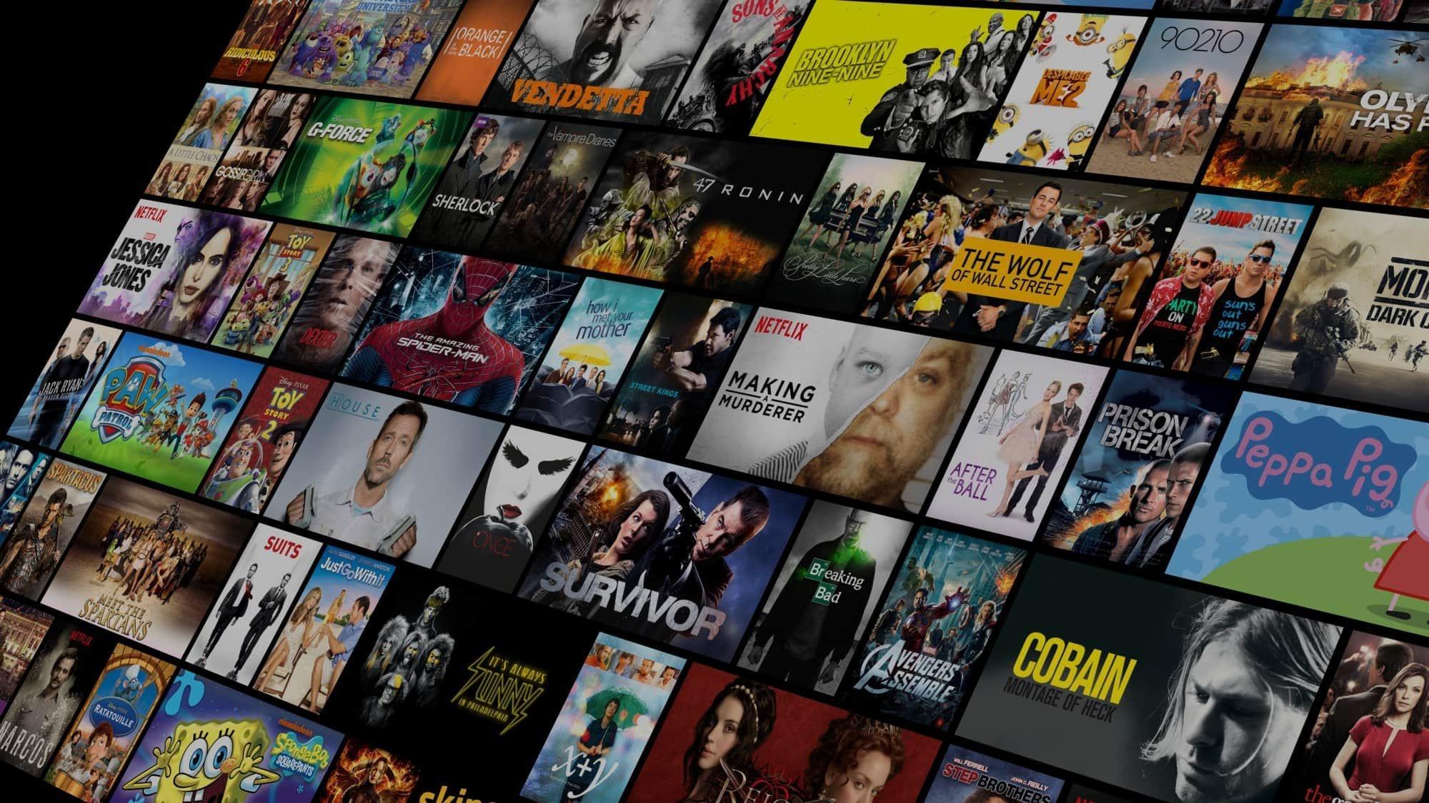 برنامج تشغيل الأفلام