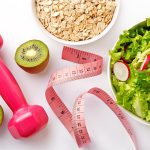 برنامج غذائي لتخفيف الوزن لمدة شهر
