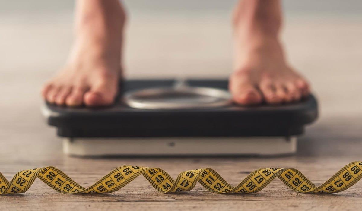 تمارين زيادة الوزن