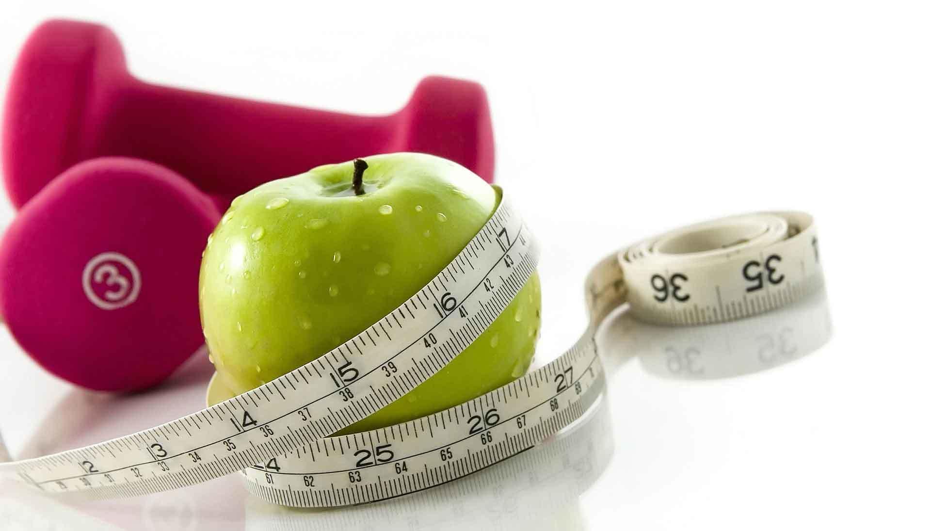 تمرين السكوات لزيادة الوزن