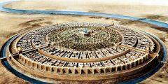 جامع الأورفلي في بغداد