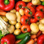 جدول مواعيد زراعة الخضروات