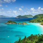 جزيرة العذراء الأمريكية