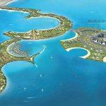 جزيرة المرجان في الإمارات