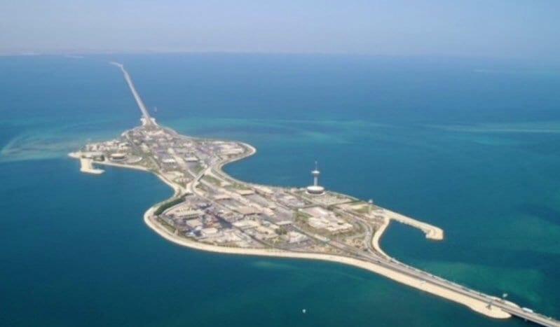 جزيرة الملك فهد بجدة