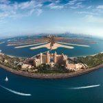 جزيرة النخلة في قطر