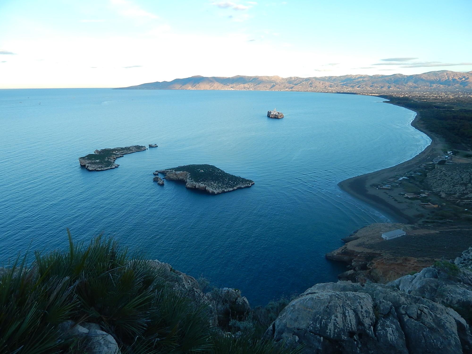 جزيرة النكور الحسيمة