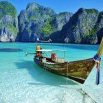 جزيرة بي بي في تايلند