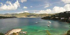 جزيرة سانت توماس