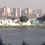 جزيرة قرمان في سوهاج