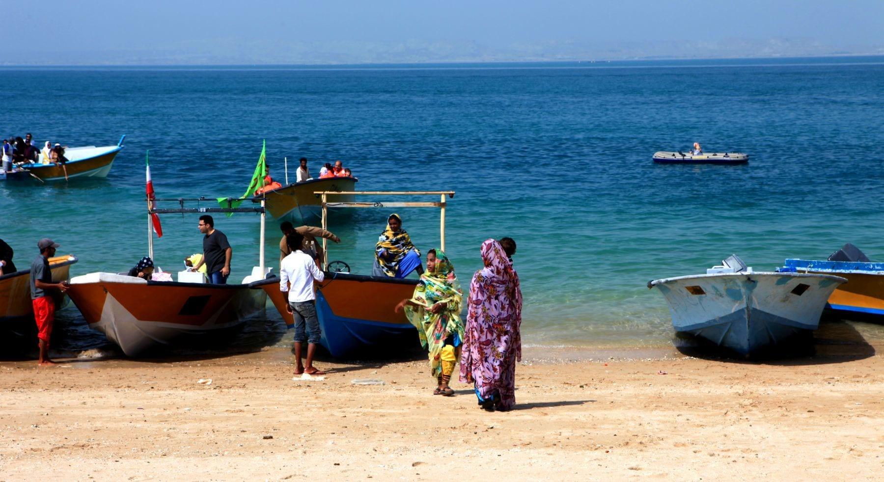 جزيرة هنجام