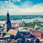 جمهورية لاتفيا