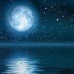 حقائق عن كوكب القمر