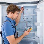 حل مشكلة عدم تبريد الثلاجة